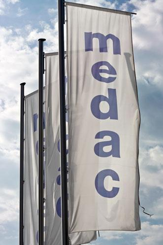 Medac-Compromisso e Qualidade