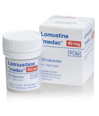 Lomustina medac