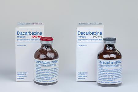 Dacarbazina_medac